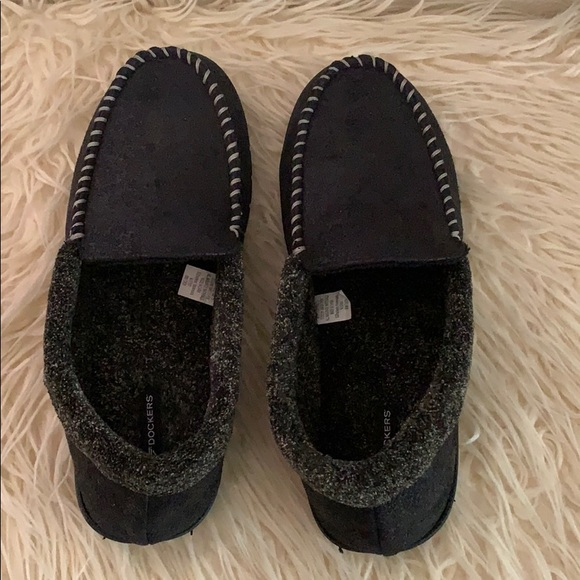 Dockers Shoes | Mens Slippers Nwot